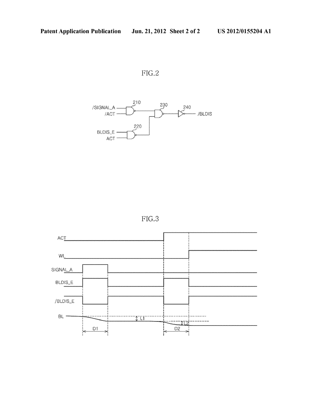 SEMICONDUCTOR MEMORY APPARATUS HAVING A PRE-DISCHARGING FUNCTION,     SEMICONDUCTOR INTEGRATED CIRCUIT HAVING THE SAME, AND METHOD FOR DRIVING     THE SAME - diagram, schematic, and image 03