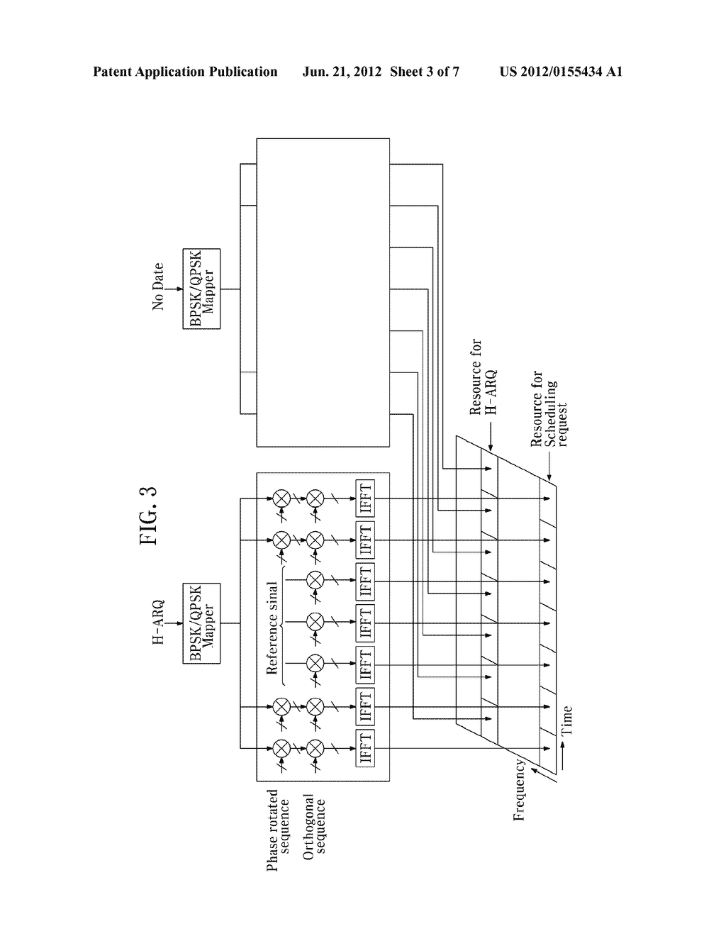METHOD AND APPARATUS FOR TRANSMITTING UPLINK CONTROL SIGNALS IN WIRELESS     COMMUNICATION SYSTEM - diagram, schematic, and image 04