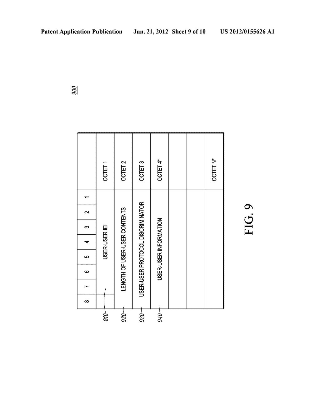 Method and Apparatus for Displaying a Customized Caller Line     Identification - diagram, schematic, and image 10