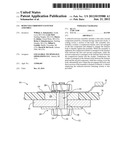 REDUCED-CORROSION FASTENED ASSEMBLY diagram and image