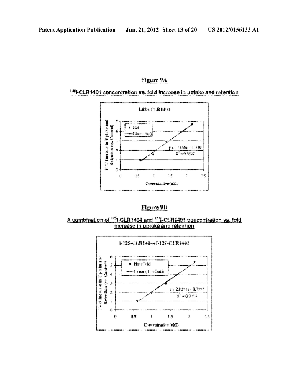NON-RADIOACTIVE PHOSPHOLIPID COMPOUNDS, COMPOSITIONS, AND METHODS OF USE - diagram, schematic, and image 14