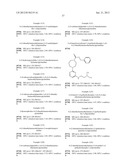 NITROGEN-CONTAINING HETEROCYCLIC COMPOUNDS AND MEDICINAL USE THEREOF diagram and image