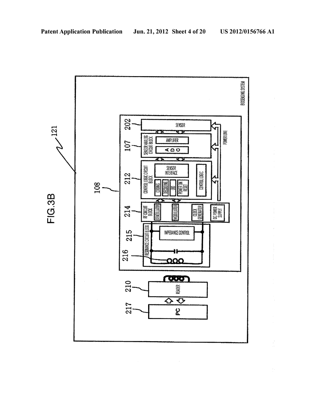 SAMPLE ANALYZING CHIP AND MEASUREMENT SYSTEM USING SAME - diagram, schematic, and image 05