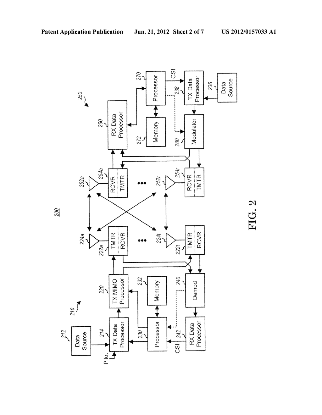 METHOD AND APPARATUS FOR IMPROVING WAIT TIME IN A WIRELESS COMMUNICATION     SYSTEM - diagram, schematic, and image 03