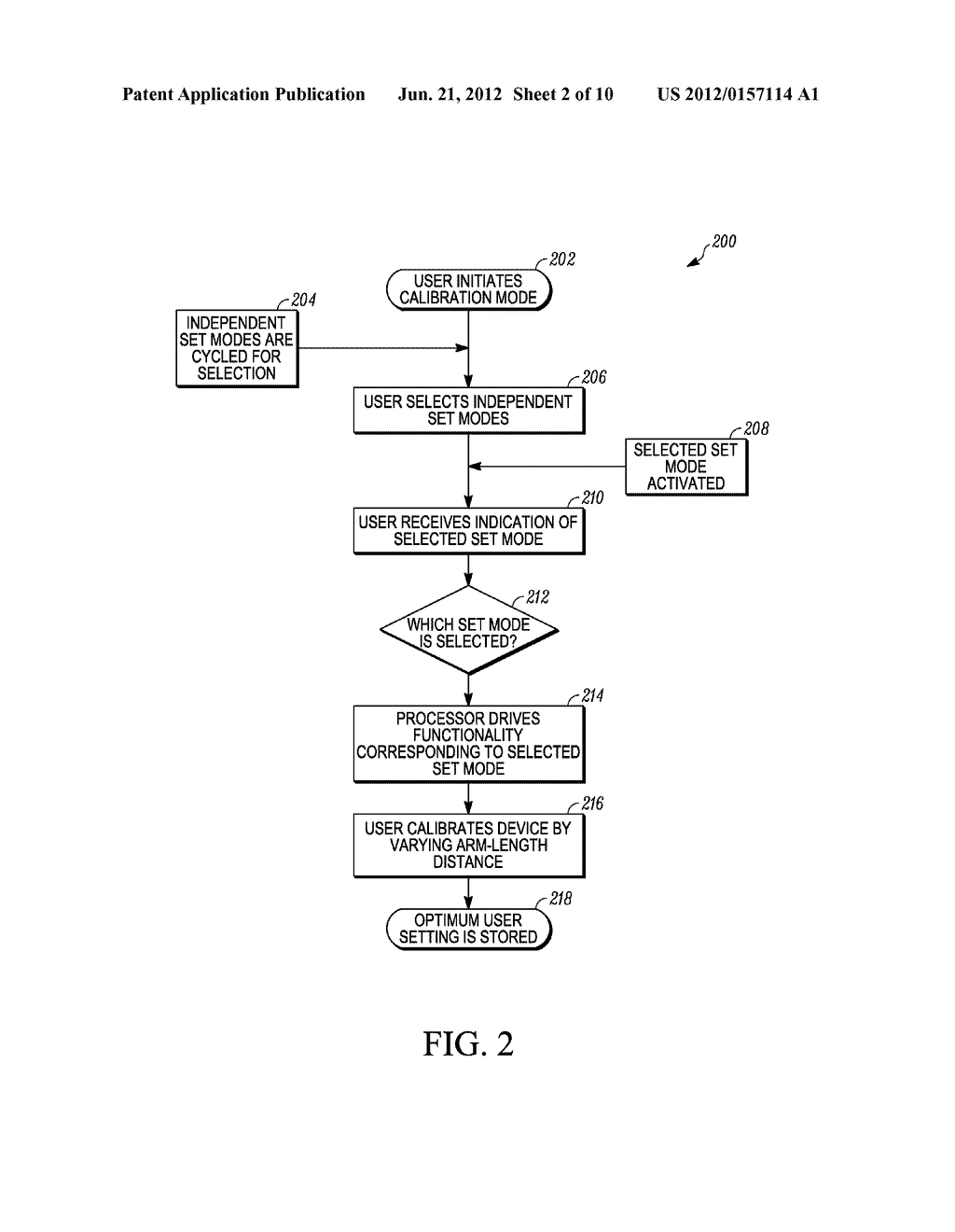 SYSTEM AND METHOD FOR ADAPTING AN ATTRIBUTE MAGNIFICATION FOR A MOBILE     COMMUNICATION DEVICE - diagram, schematic, and image 03