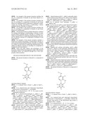 Substituted Pyrimidinyl Oxime Kinase Inhibitors diagram and image