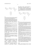 NEW COMPOUNDS, PHARMACEUTICAL COMPOSITIONS AND USES THEREOF diagram and image
