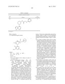 HETEROARYL BTK INHIBITORS diagram and image