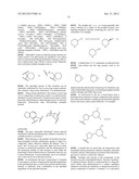 HETEROCYCLIC COMPOUNDS WITH CXCR3 ANTAGONIST ACTIVITY diagram and image