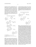 ARYL-AND HETEROARYLCARBONYL DERIVATIVES OF HEXAHYDROINDENOPYRIDINE AND     OCTAHYDROBENZOQUINOLINE diagram and image