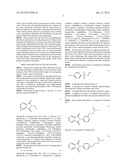 USE OF PHTHALIMIDE AND/OR SULPHONAMIDE DERIVATIVES IN THE TREATMENT OF     DISEASES WHICH REQUIRE REDUCING THE TNF-alpha LEVELS AND AN EXOGENOUS     SOURCE OF NITRIC OXIDE, PHTHALIMIDE DERIVATIVES, SULPHONAMIDE     DERIVATIVES, AND A METHOD FOR OBTAINING A SULPHONAMIDE DERIVATIVE diagram and image