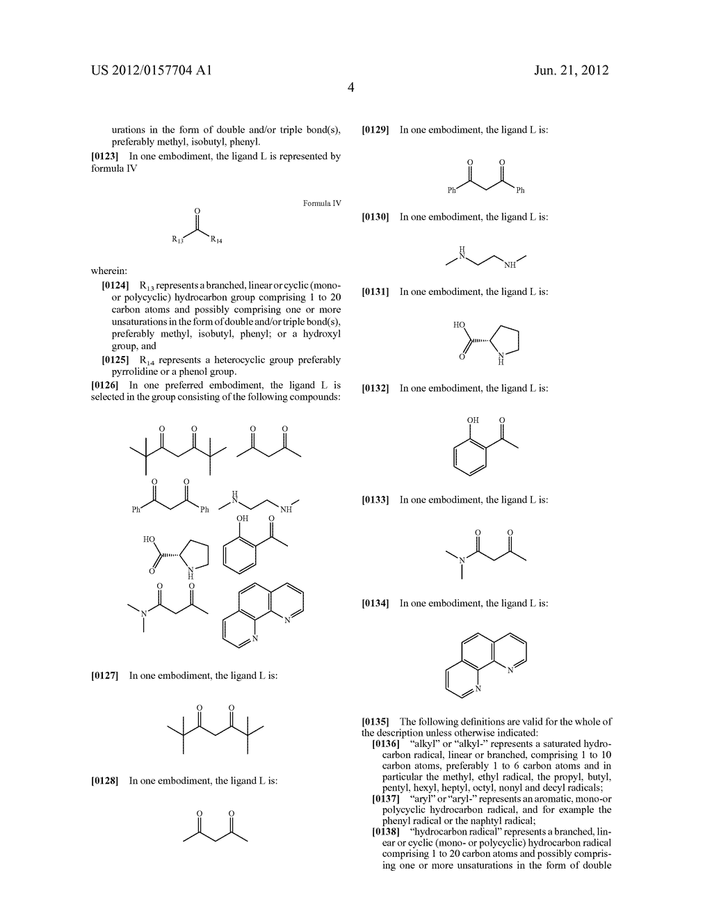 Method for the Hydroxylation of Halogenated Aryl Compounds - diagram, schematic, and image 05