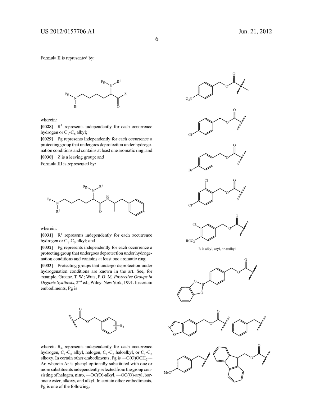 Methods and Compositions for Preparing Lisdexamfetamine and Salts Thereof - diagram, schematic, and image 07