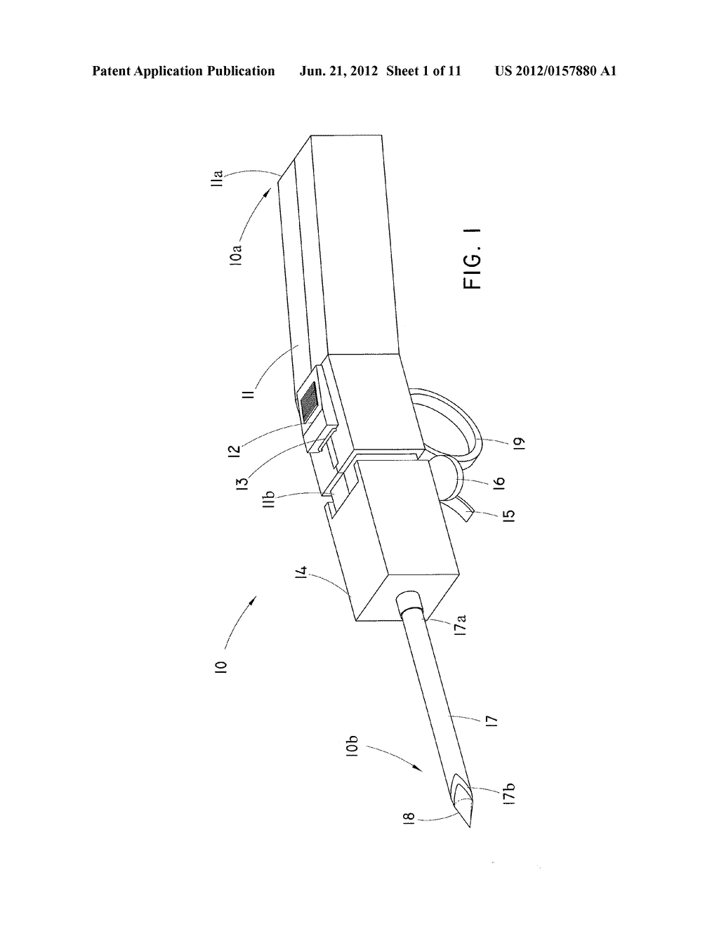 CORING TISSUE BIOPSY NEEDLE AND METHOD OF USE - diagram, schematic, and image 02