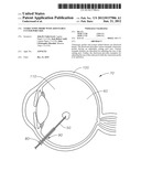 VITRECTOMY PROBE WITH ADJUSTABLE CUTTER PORT SIZE diagram and image