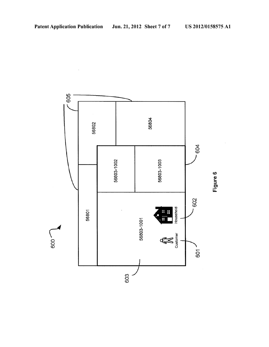 SYSTEMS AND METHODS FOR DETERMINING THIN-FILE RECORDS AND DETERMINING     THIN-FILE RISK LEVELS - diagram, schematic, and image 08