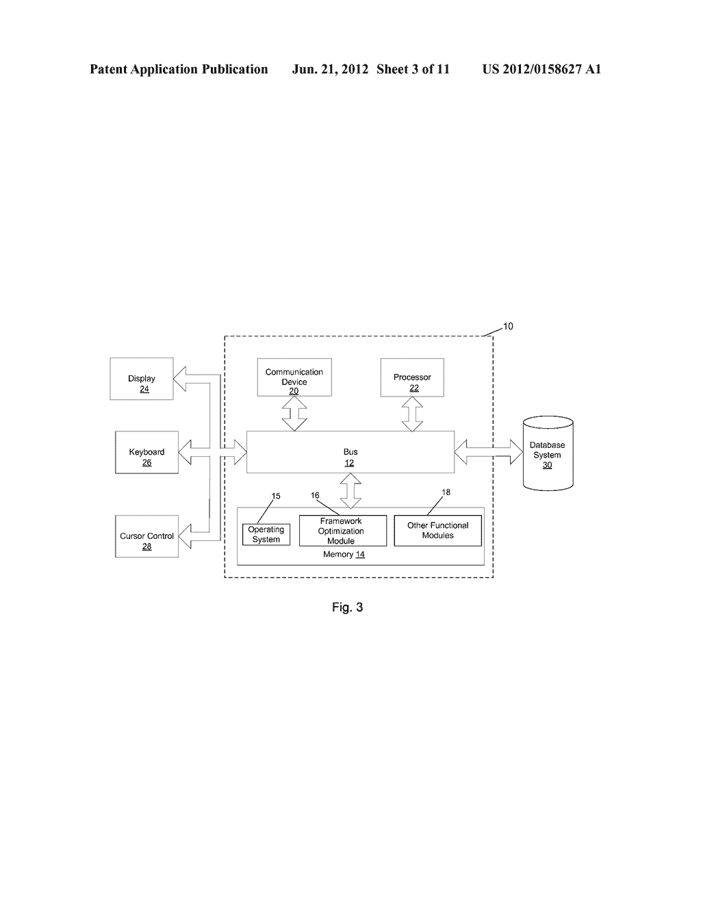 FRAMEWORK FOR OPTIMIZED PACKING OF ITEMS INTO A CONTAINER - diagram, schematic, and image 04
