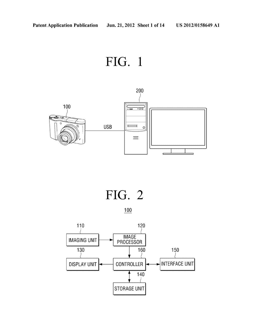ELECTRONIC DEVICE AND METHOD OF PREVENTING DELETION OF FILE - diagram, schematic, and image 02