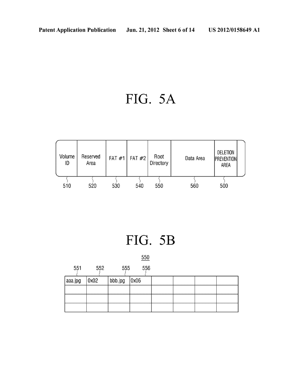 ELECTRONIC DEVICE AND METHOD OF PREVENTING DELETION OF FILE - diagram, schematic, and image 07