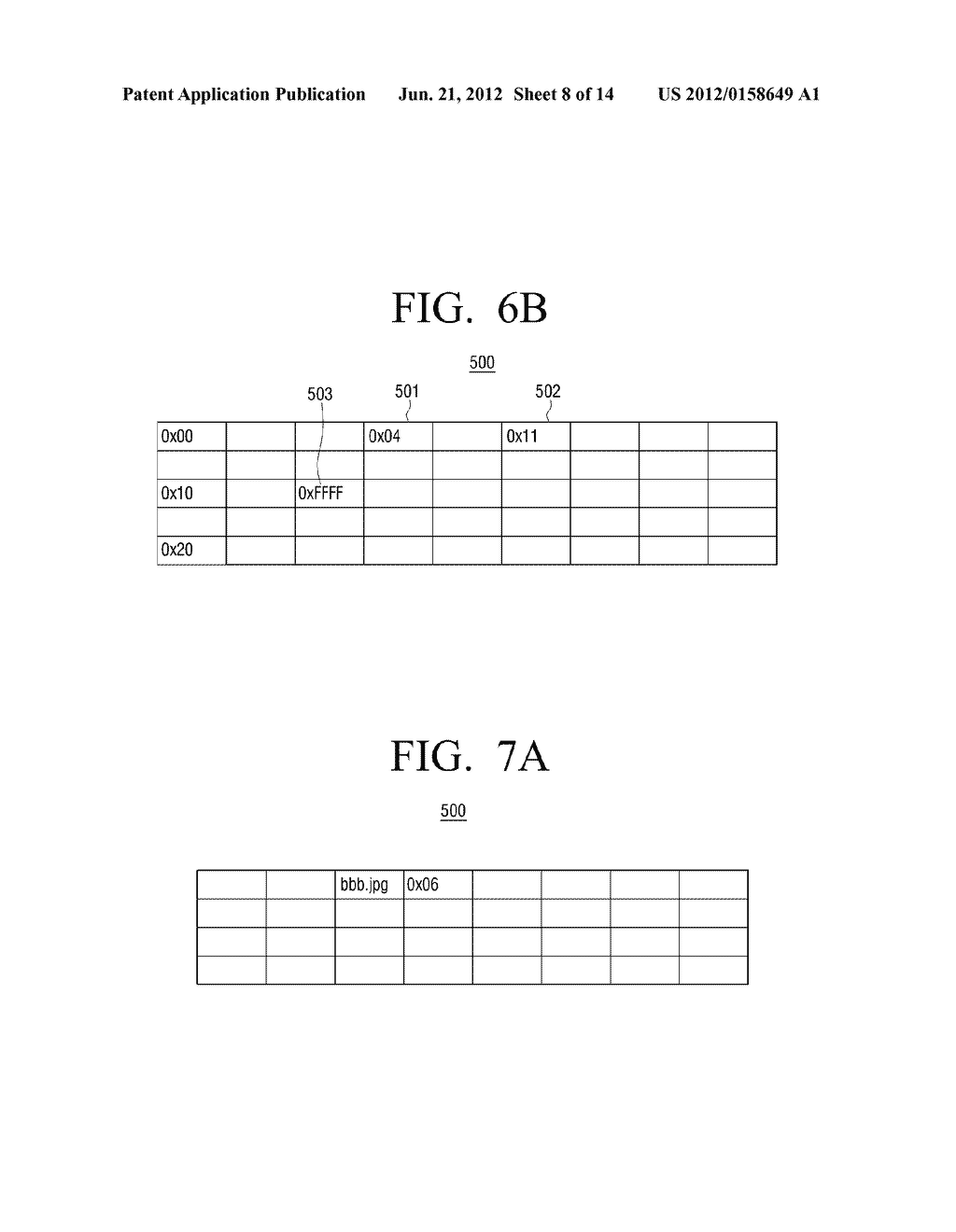 ELECTRONIC DEVICE AND METHOD OF PREVENTING DELETION OF FILE - diagram, schematic, and image 09