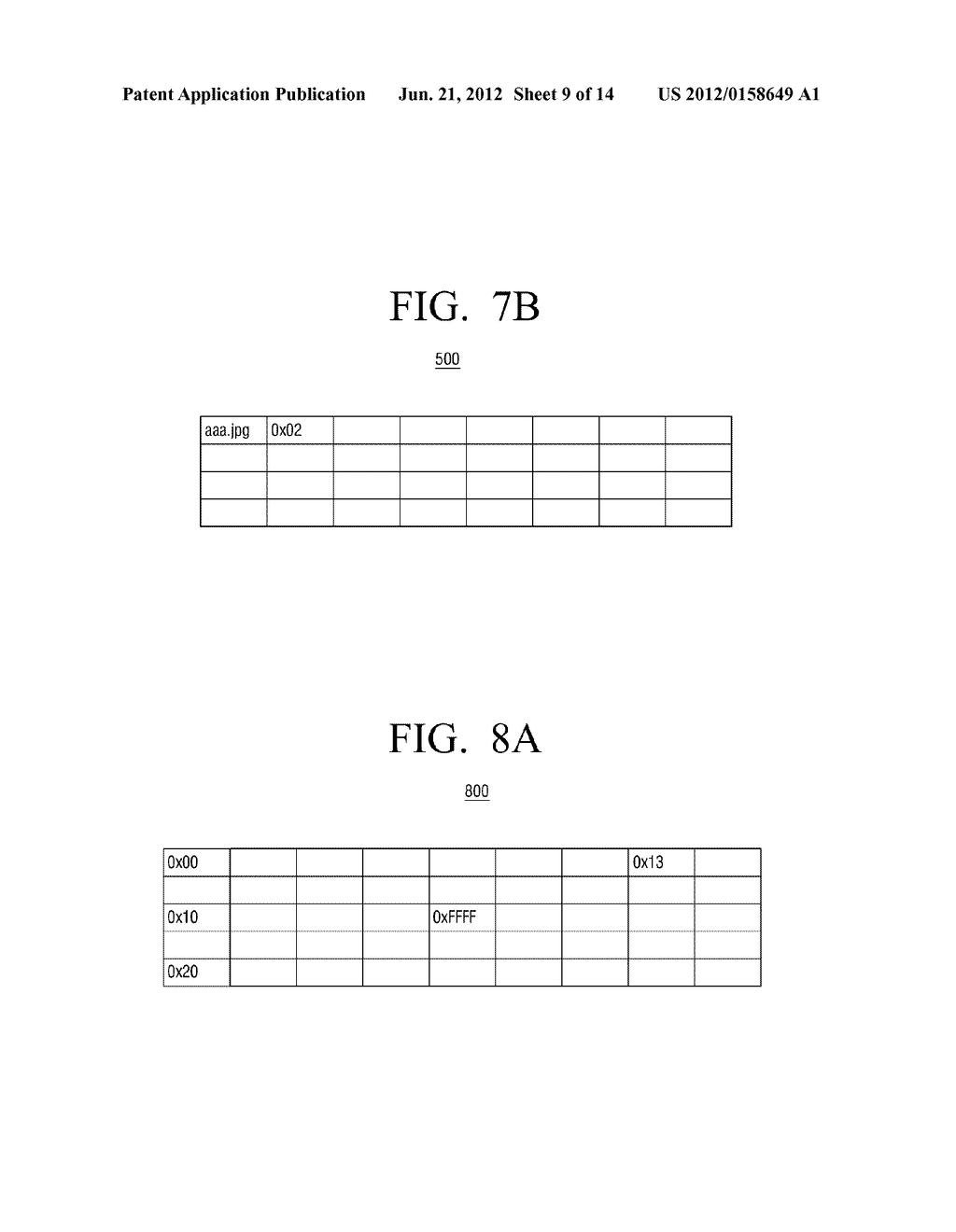 ELECTRONIC DEVICE AND METHOD OF PREVENTING DELETION OF FILE - diagram, schematic, and image 10