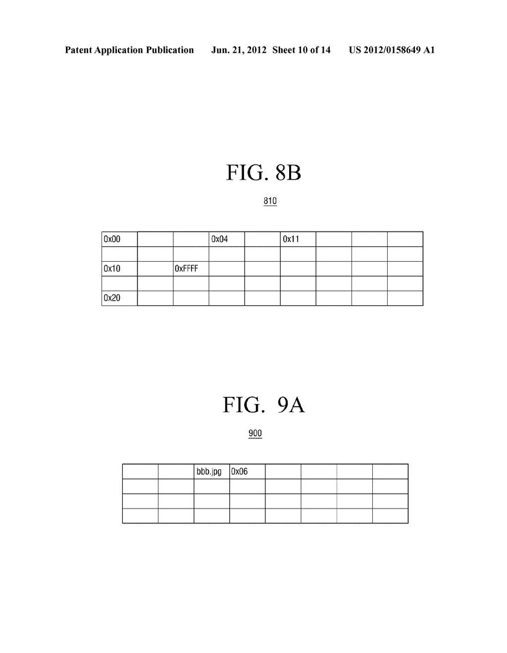 ELECTRONIC DEVICE AND METHOD OF PREVENTING DELETION OF FILE - diagram, schematic, and image 11