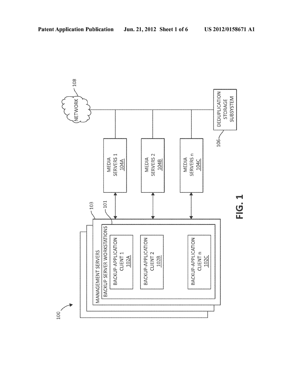 METHOD AND SYSTEM FOR PROCESSING DATA - diagram, schematic, and image 02