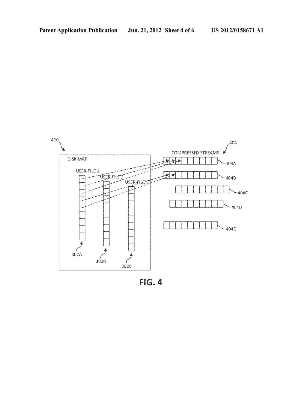 METHOD AND SYSTEM FOR PROCESSING DATA - diagram, schematic, and image 05