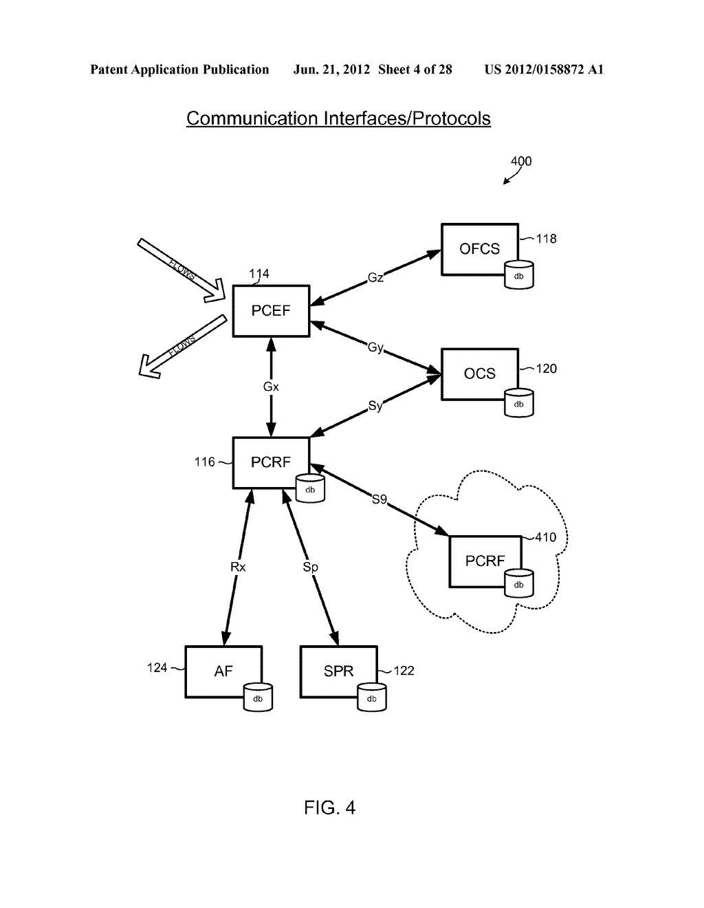 METHODS, SYSTEMS AND DEVICES FOR HORIZONTALLY SCALABLE HIGH-AVAILABILITY     DYNAMIC CONTEXT-BASED ROUTING - diagram, schematic, and image 05