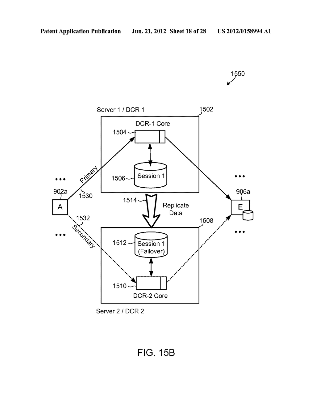 METHODS, SYSTEMS AND DEVICES FOR DYNAMIC CONTEXT-BASED ROUTING USING A     TOPOLOGY TREE - diagram, schematic, and image 19