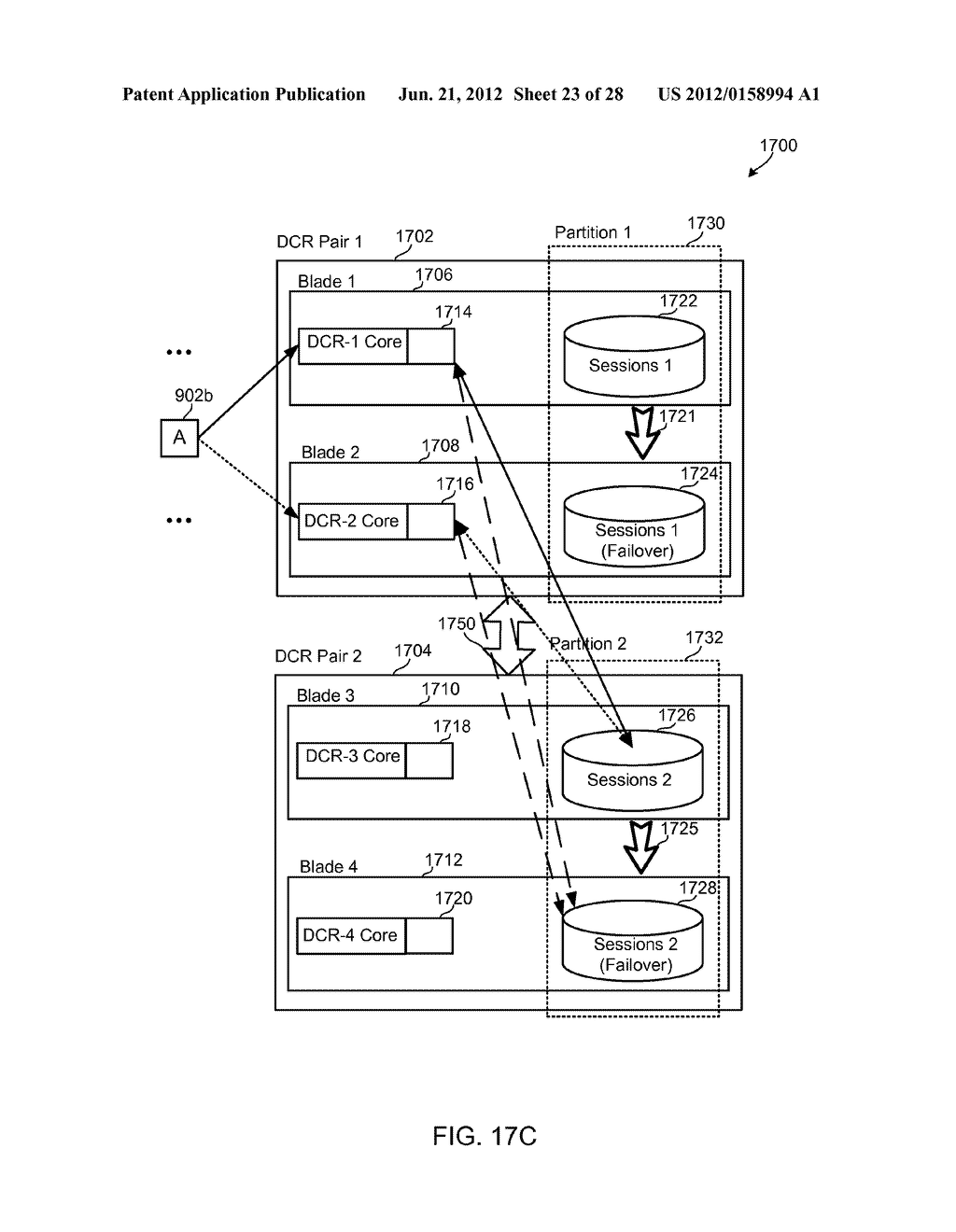 METHODS, SYSTEMS AND DEVICES FOR DYNAMIC CONTEXT-BASED ROUTING USING A     TOPOLOGY TREE - diagram, schematic, and image 24