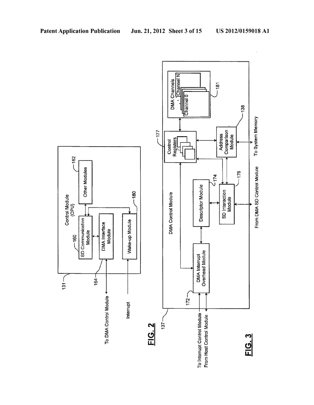 SYSTEM AND METHOD FOR PERIPHERAL DEVICE COMMUNICATIONS - diagram, schematic, and image 04