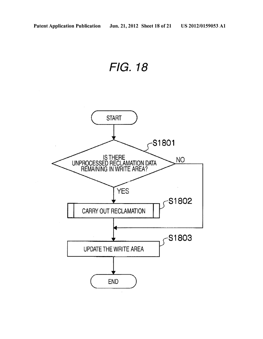 STORAGE APPARATUS, MEMORY AREA MANAGING METHOD THEREOF, AND FLASH MEMORY     PACKAGE - diagram, schematic, and image 19