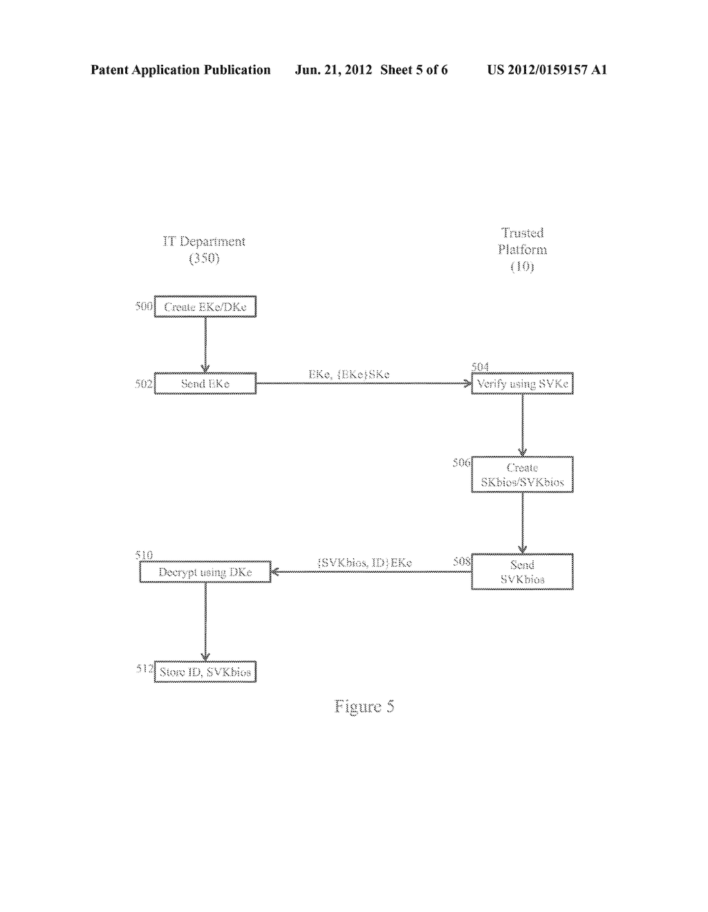 REMOTE CONFIGURATION OF COMPUTING PLATFORMS - diagram, schematic, and image 06