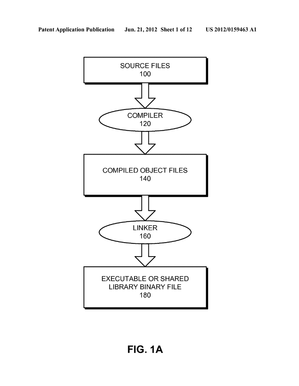 METHOD AND SYSTEM FOR CREATING, APPLYING, AND REMOVING A SOFTWARE FIX - diagram, schematic, and image 02
