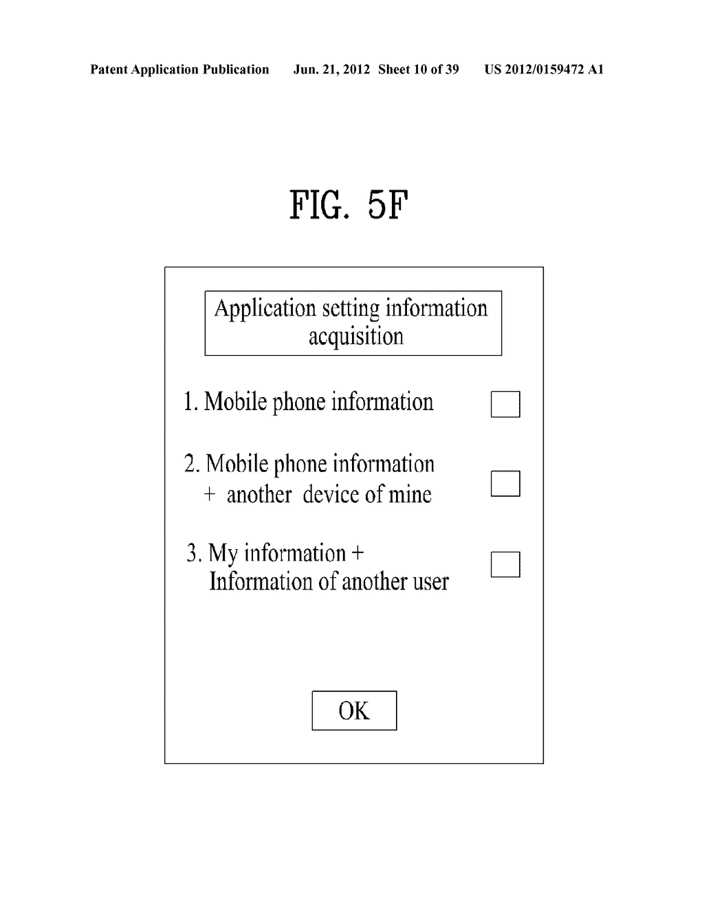 MOBILE TERMINAL AND APPLICATION CONTROLLING METHOD THEREOF - diagram, schematic, and image 11