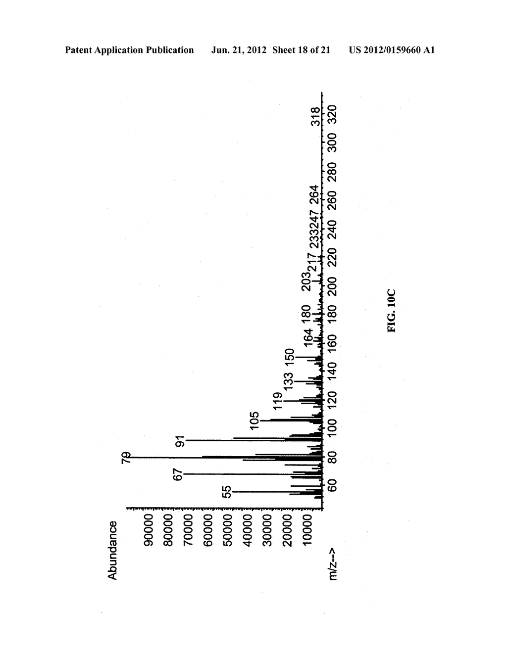 DESATURASES AND METHODS OF USING THEM FOR SYNTHESIS OF POLYUNSATURATED     FATTY ACIDS - diagram, schematic, and image 19