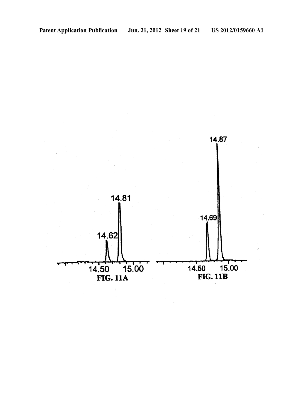 DESATURASES AND METHODS OF USING THEM FOR SYNTHESIS OF POLYUNSATURATED     FATTY ACIDS - diagram, schematic, and image 20