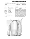 THERMALLY VENTED BODY ARMOR diagram and image