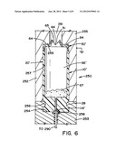 CARTRIDGE FOR THE GENERATION OF HYDROGEN FOR PROVIDING MECHANICAL POWER diagram and image