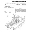 VESSEL WITH ACTIVE MECHANISM FOR CONTROLLED TOWING diagram and image
