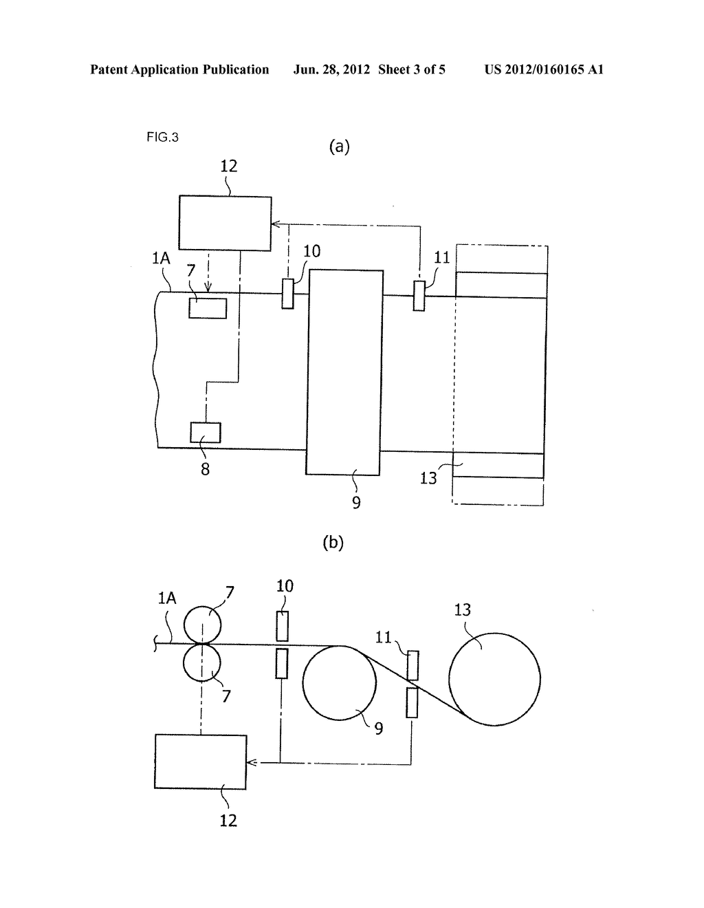 APPARATUS FOR MANUFACTURING A THIN FILM LAMINATE - diagram, schematic, and image 04