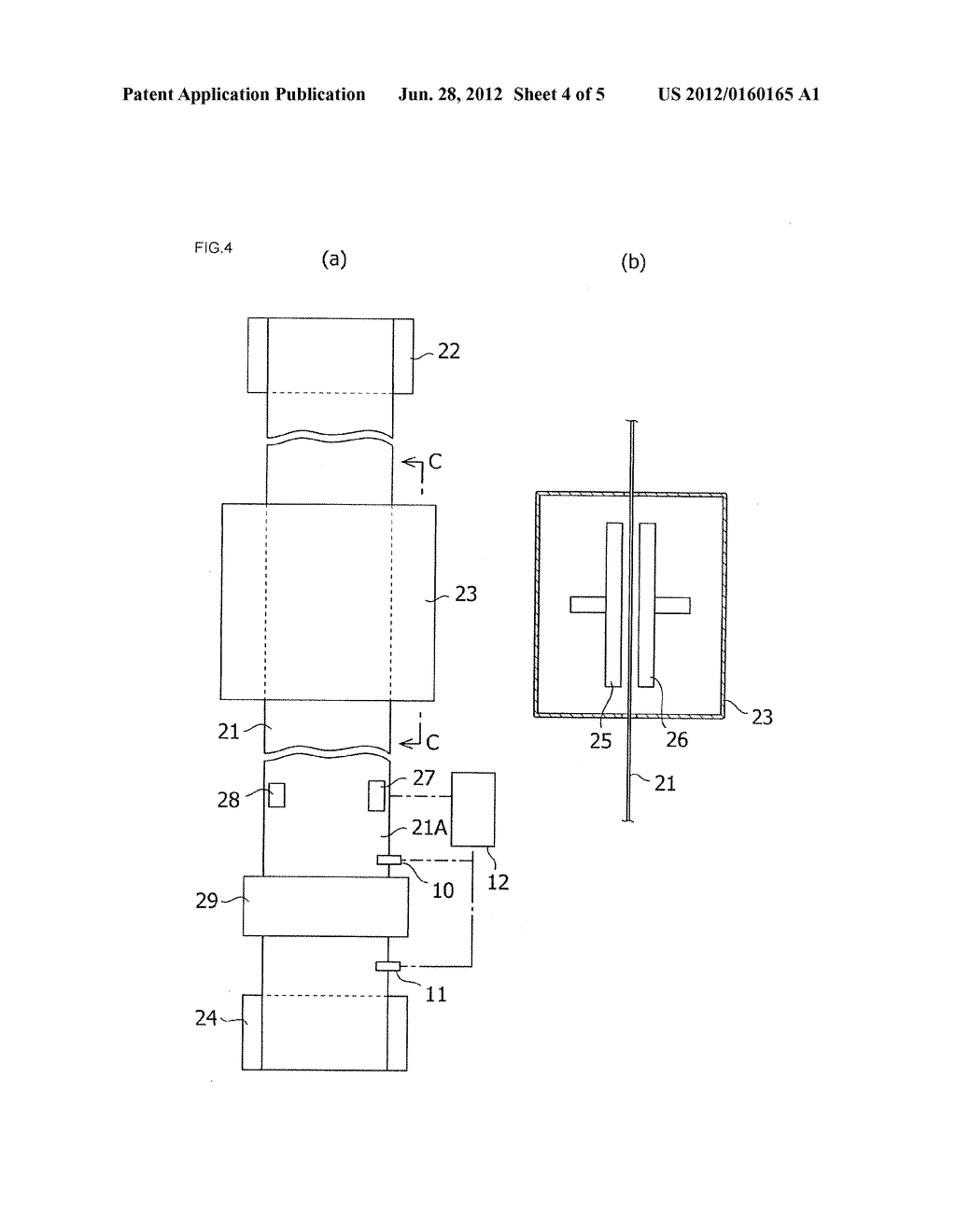 APPARATUS FOR MANUFACTURING A THIN FILM LAMINATE - diagram, schematic, and image 05