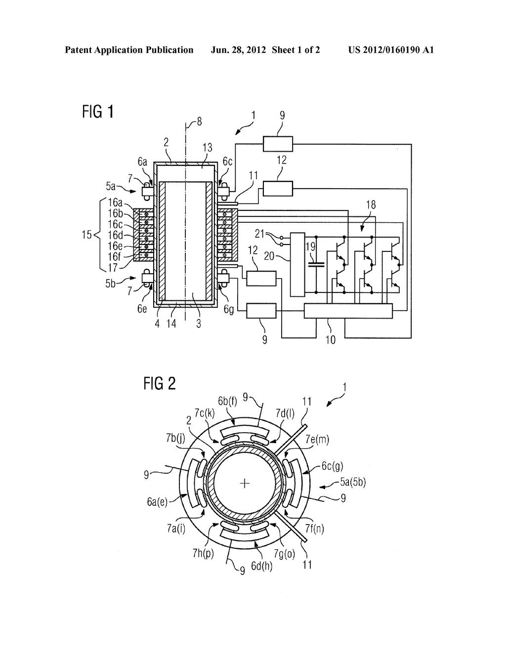 piston engine having magnetic piston bearing diagram schematic rh patentsencyclopedia com engine bearing diagram Wheel Bearing Diagram