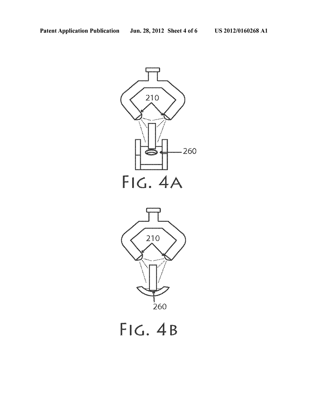 Apparatus and Process for Applying Liquid to an Object - diagram, schematic, and image 05