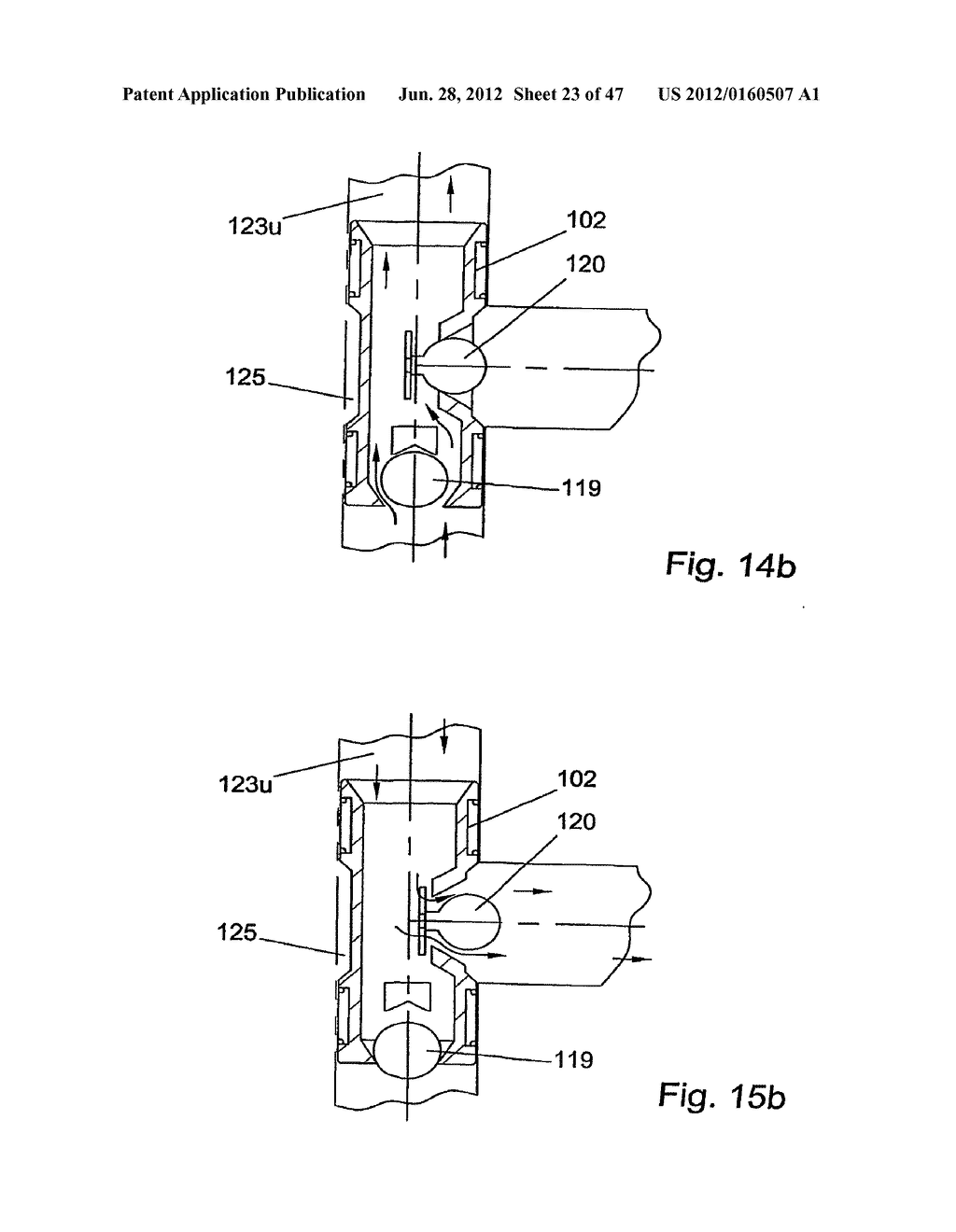 APPARATUS AND METHOD FOR RECOVERING FLUIDS FROM A WELL AND/OR INJECTING     FLUIDS INTO A WELL - diagram, schematic, and image 24
