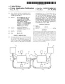 DUAL VESSEL CHEMICAL MODIFICATION AND HEATING OF WOOD WITH OPTIONAL VAPOR     CONTAINMENT diagram and image