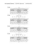 SEMICONDUCTOR TRANSISTOR MANUFACTURING METHOD, DRIVING CIRCUIT UTILIZING A     SEMICONDUCTOR TRANSISTOR MANUFACTURED ACCORDING TO THE SEMICONDUCTOR     TRANSISTOR MANUFACTURING METHOD, PIXEL CIRCUIT INCLUDING THE DRIVING     CIRCUIT AND A DISPLAY ELEMENT, DISPLAY PANEL HAVING THE PIXEL CIRCUITS     DISPOSED IN A MATRIX, DISPLAY APPARATUS PROVIDED WITH THE DISPLAY PANEL diagram and image