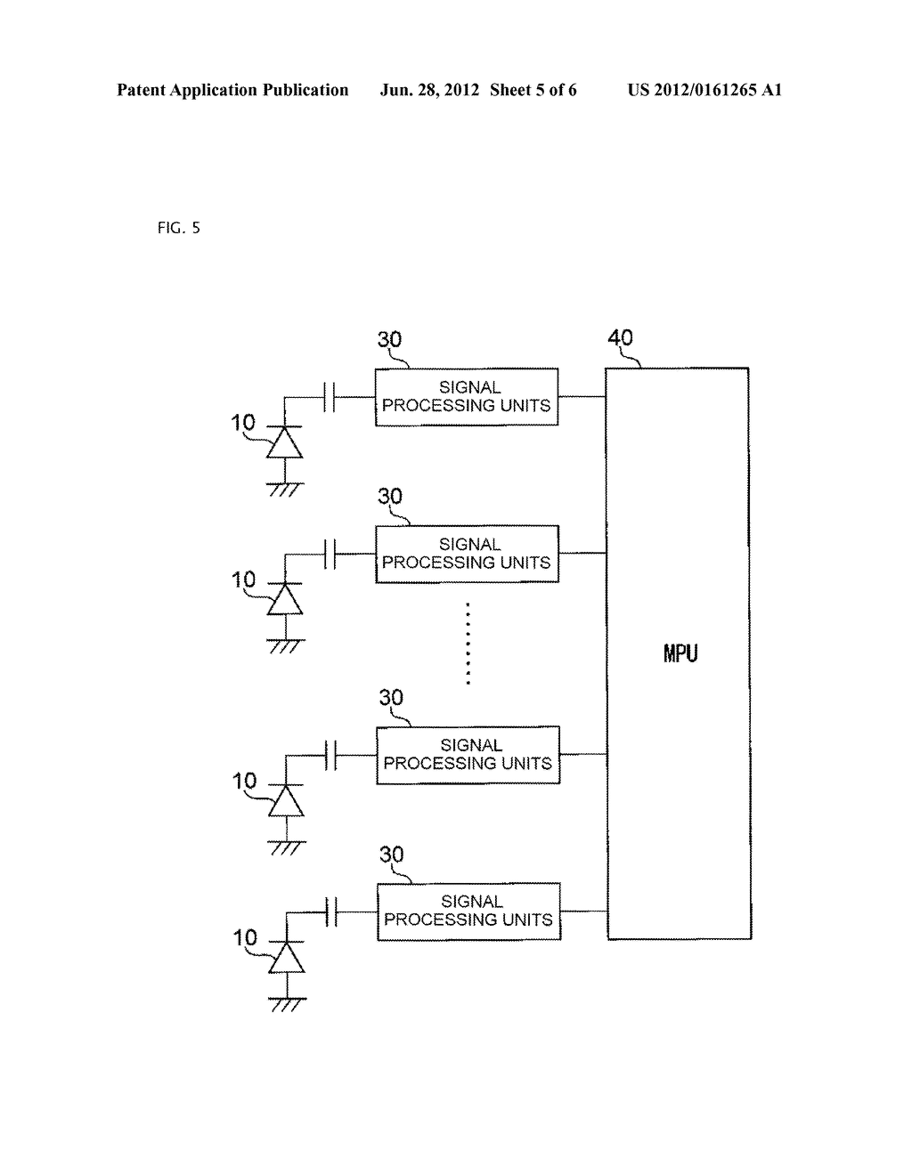 SURFACE CONTAMINATION MONITOR - diagram, schematic, and image 06