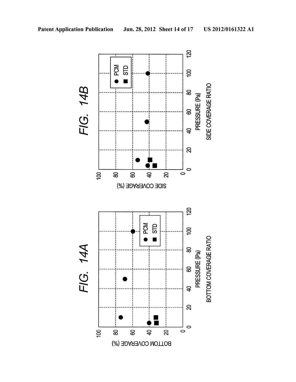 ELECTRONIC COMPONENT MANUFACTURING METHOD INCLUDING STEP OF EMBEDDING     METAL FILM - diagram, schematic, and image 15